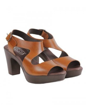 Kissia 450-R high heeled sandals