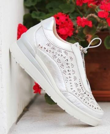 Catchalot Stonefly Cream 15 Shoes 210813-058-Z00