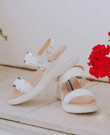 Catchalot Sandals Wonders D-8404