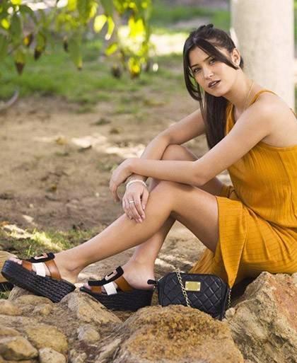 Catchalot Sandals Tambi Cachito