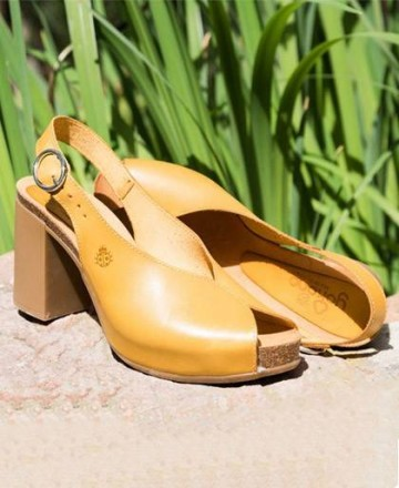 Catchalot Triana heeled sandals 064