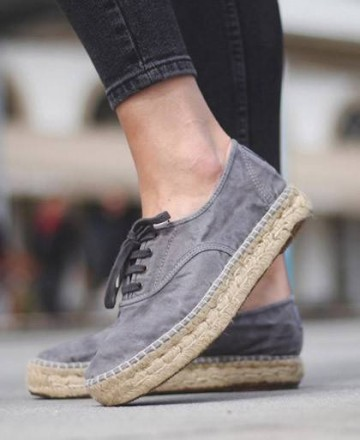 Catchalot Natural World espadrilles 687E