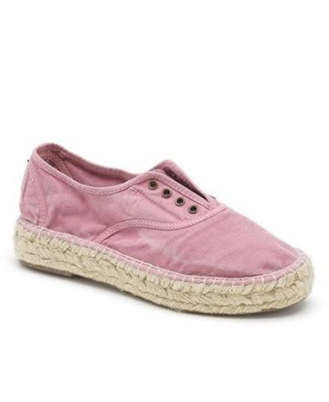 Espadrilles Natural World Old Zen 687E