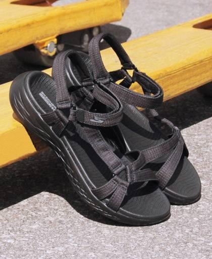 Catchalot Skechers On The Go Flip Flops 15316
