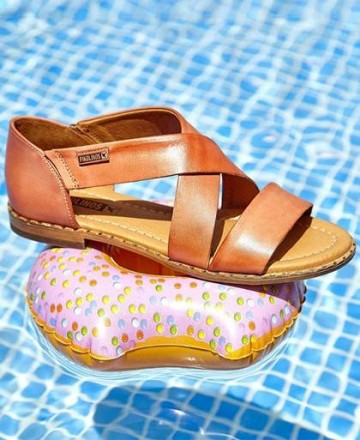 Catchalot Flat sandals Pikolinos Algar W0X-0552