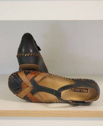 Catchalot Flat sandals Pikolinos Puerto vallarta 655-0732C5