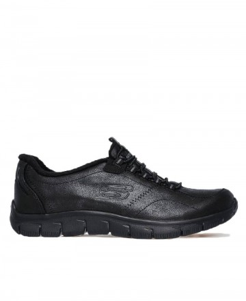 Skechers Relaxit Fit Empire Trainers12394
