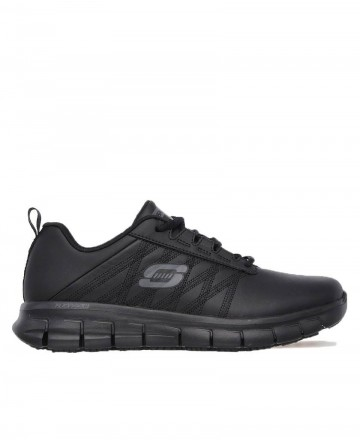 Skechers Work Relaxed Fit 76576EC Trainers