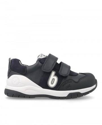 Unisex sneakers Biomecanics Area 191190-1