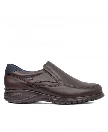Zapatos sin cordones Callaghan Freemind 12701