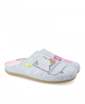 Catchalot House slippers Hot Potatoes 57007