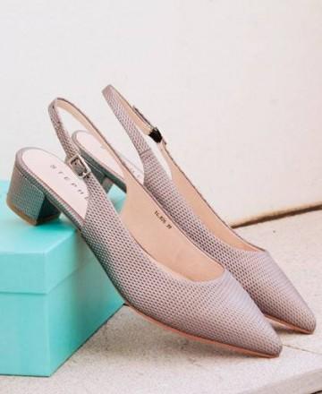 Catchalot Court Shoes Stephen Allen K1943-K8