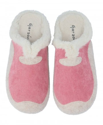 Catchalot Garzon house slippers 7450.236