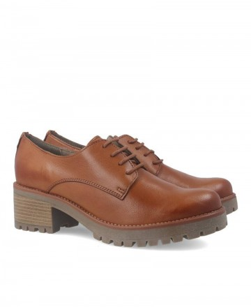 Blucher with heel Andares 800800