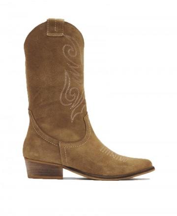 Catchalot Jandra cowboy boot