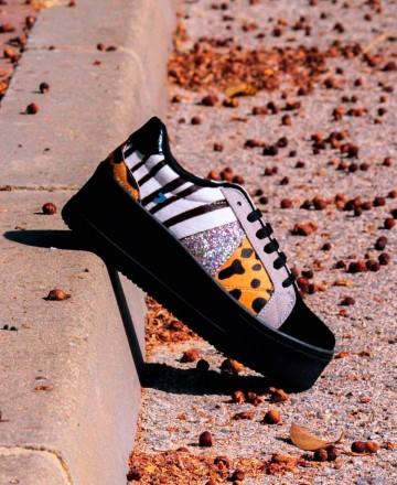 Catchalot Sneakers platform Gioseppo Maknek 56943