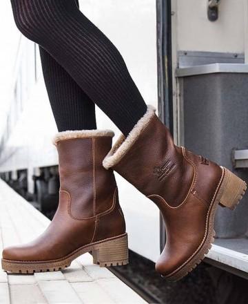Catchalot Panama Jack Piola B8 boots