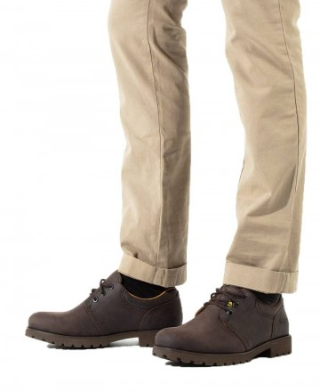 Catchalot Panama Jack 02 C2 leather shoes