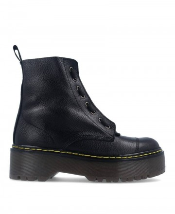 Military boot platform Tambi Clash