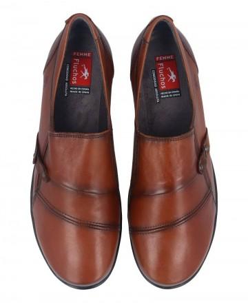 Catchalot Zapatos casual Fluchos Noa Sugar F9154