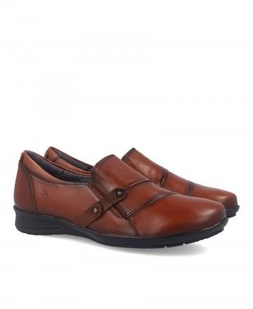 Zapatos casual Fluchos Noa Sugar F9154