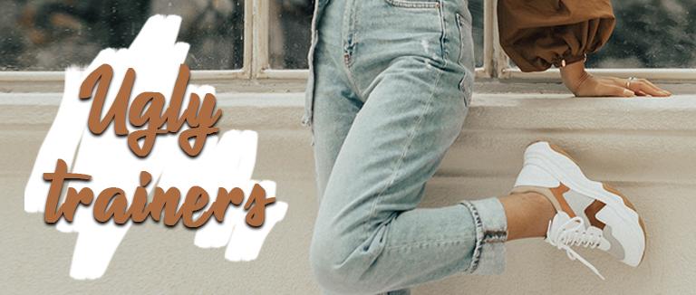 Ugly de trainers; las zapatillas de Ugly moda Catchalot Tienda Online 75cc80
