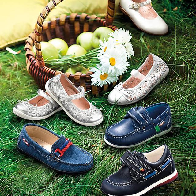 calzado-para-niños-en-primavera
