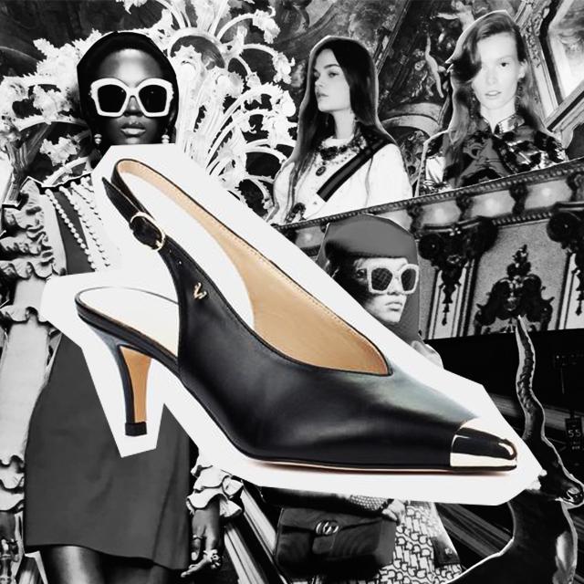 kitten heels martinelli 1376-4338n turia black