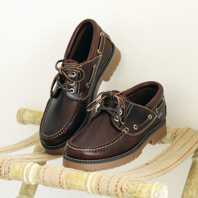 zapatos náuticos snipe 21201