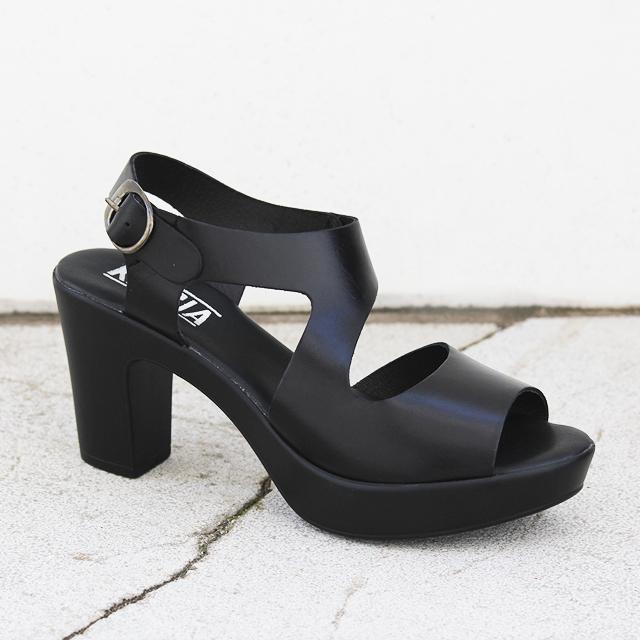 sandalias romanas para mujer kissia 450-R