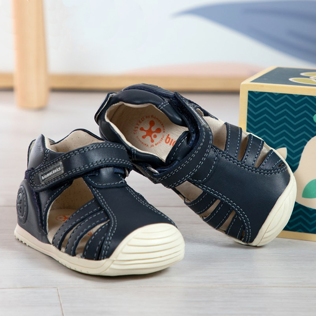 calzado primeros pasos bebe Biomecanics 192125 A