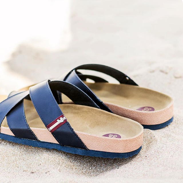 sandalias romanas gioseppo 48412 Egaleo
