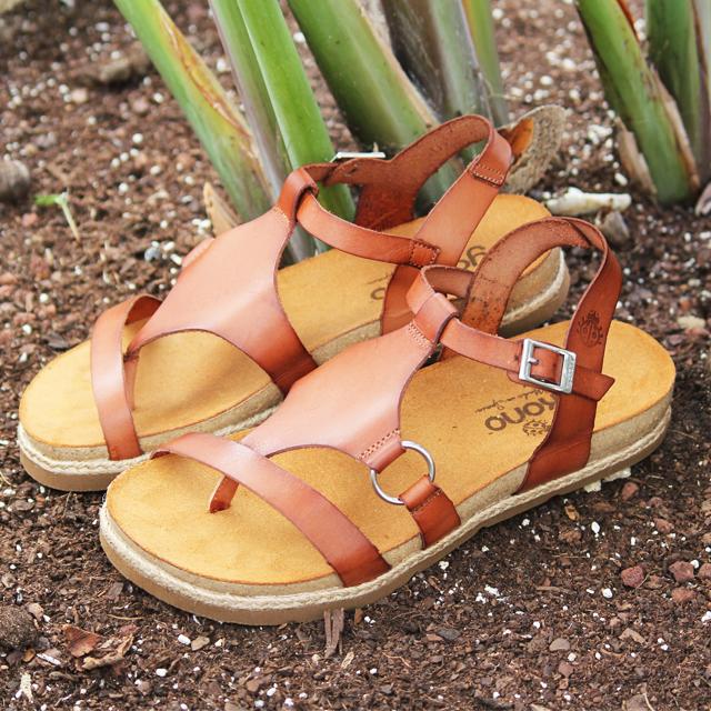 Sandalias romanas para mujer