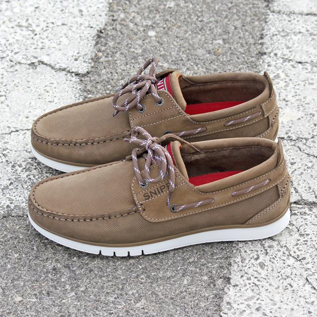 zapatos de vestir hombre snipe 22498-c