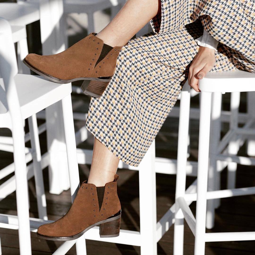 calzado comodo kissia 135