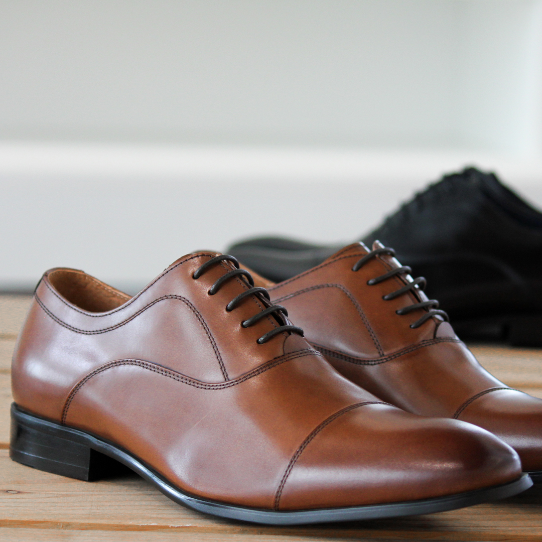 zapatos para trabajar hombre Hobbs M55 839 10S