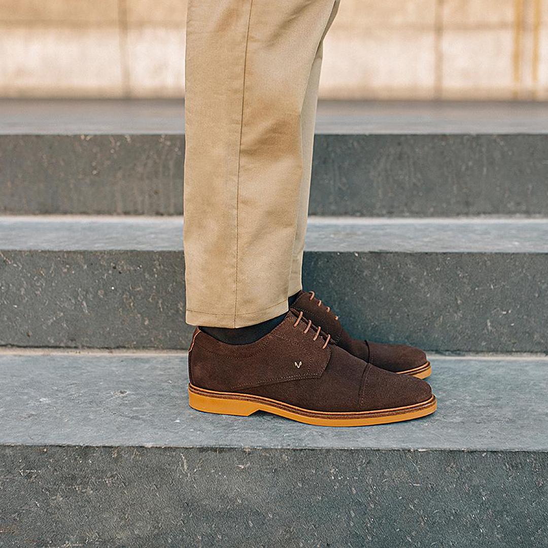 zapatos para trabajar hombre martinelli 1384-1683x cacao