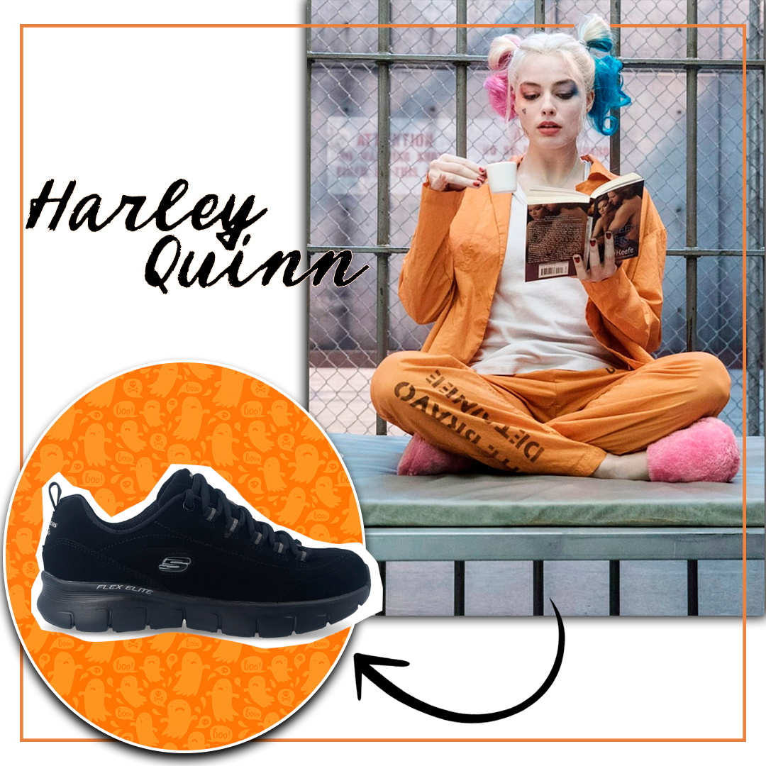 Descuentos zapatos halloween Deportivas Skechers Synergy 3.0 13261