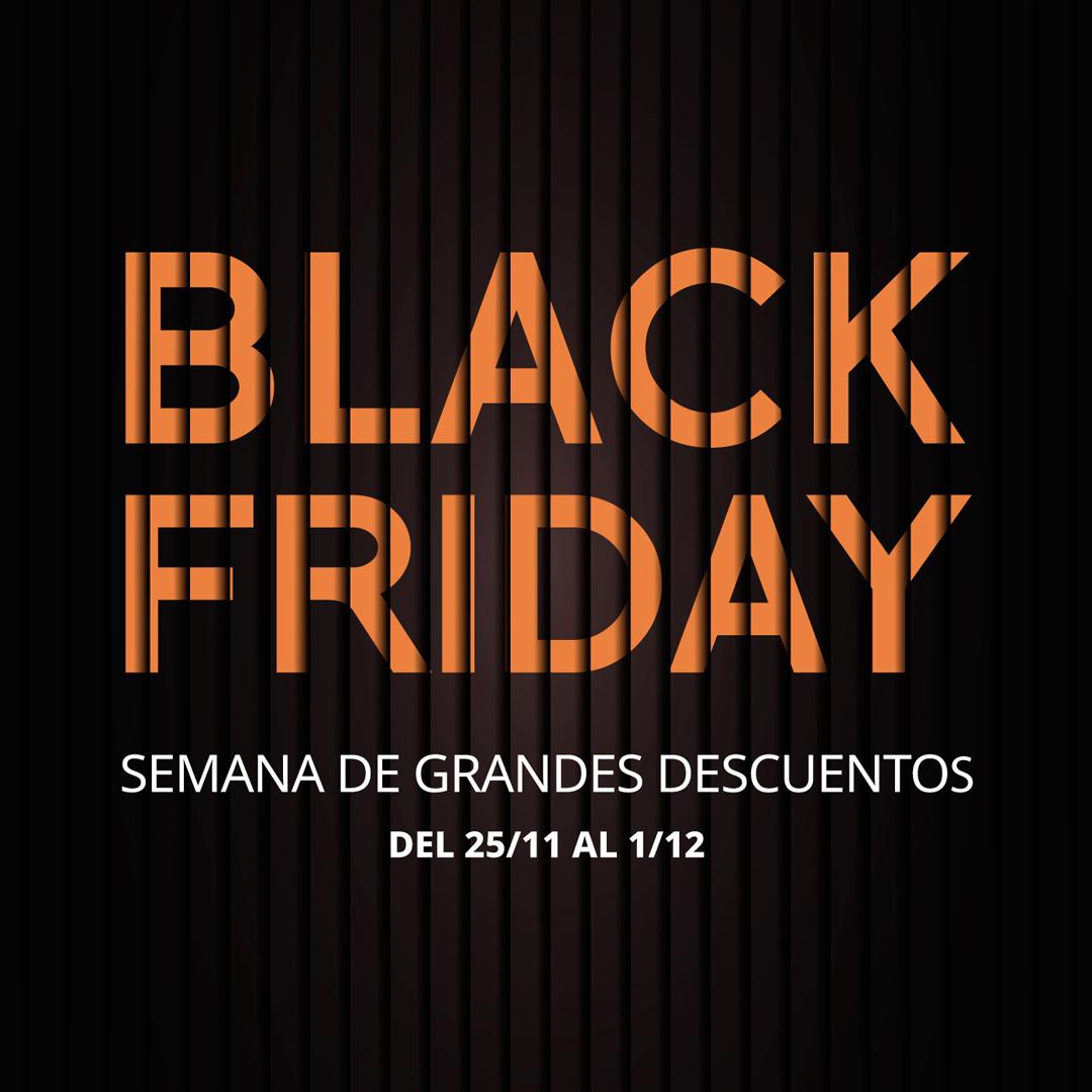 Promoción Black Friday de Catchalot. ¡Todos los detalles