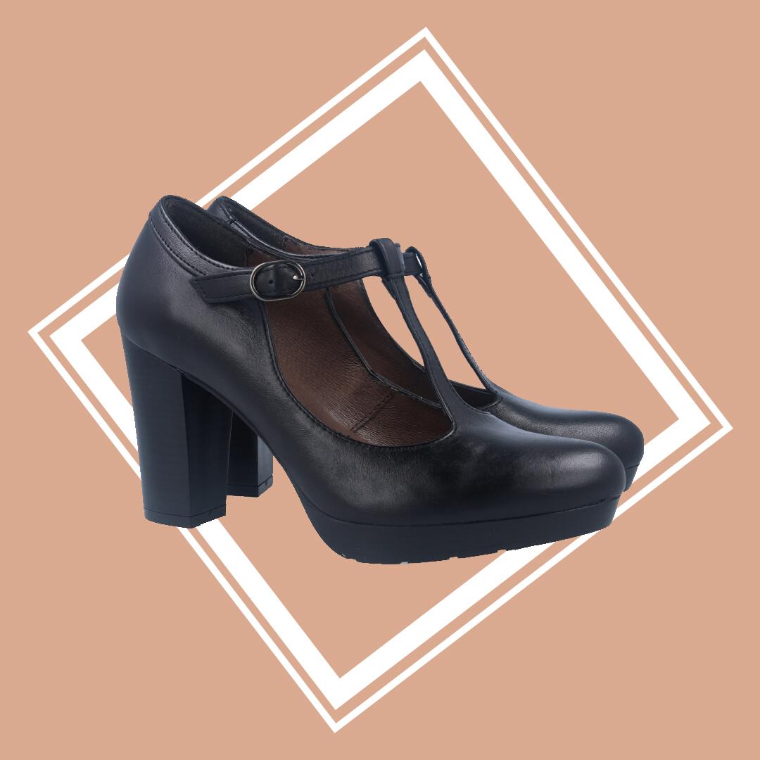 zapatos mary jane comprar zapatos con tacón Patricia Miller 2162