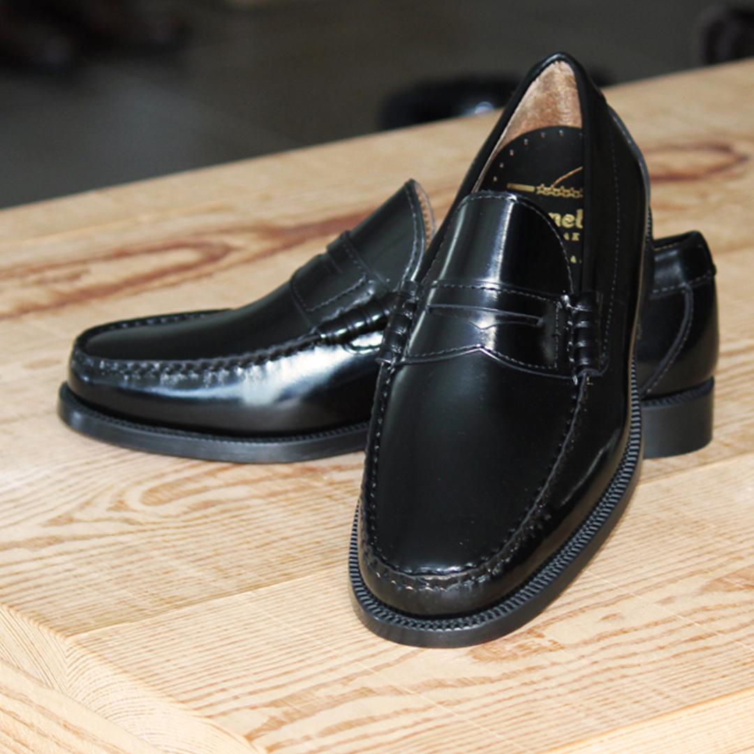 zapatos para traje catchalot S61-N
