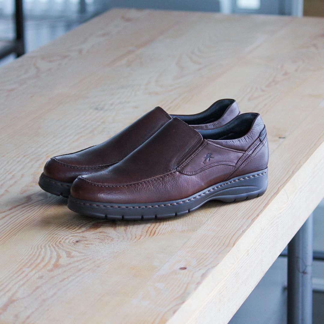 zapatos para traje Fluchos Crono 9144