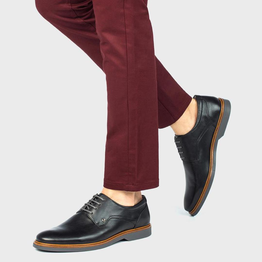 zapatos para traje Martinelli 1384-1657-F