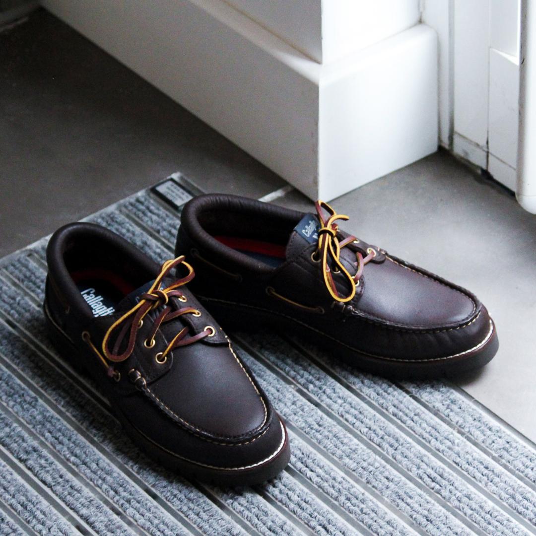 zapatos para traje Callaghan Freeport 12500