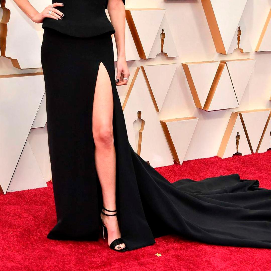 Foto portada gala de los Zapatos Oscars 2020