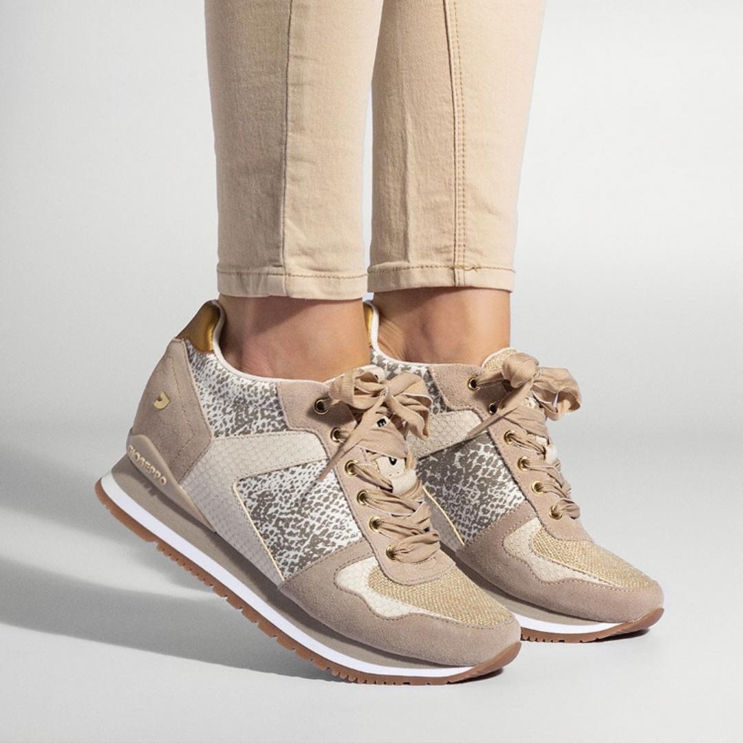Zapatillas sneakers de Gioseppo con cuña interna Howrah 58731