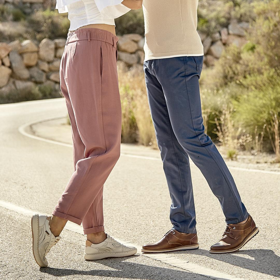 Regalar zapatos a tu pareja: una elección ideal en ese día especial