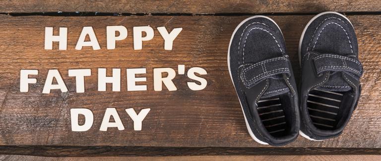 Zapatos día del padre