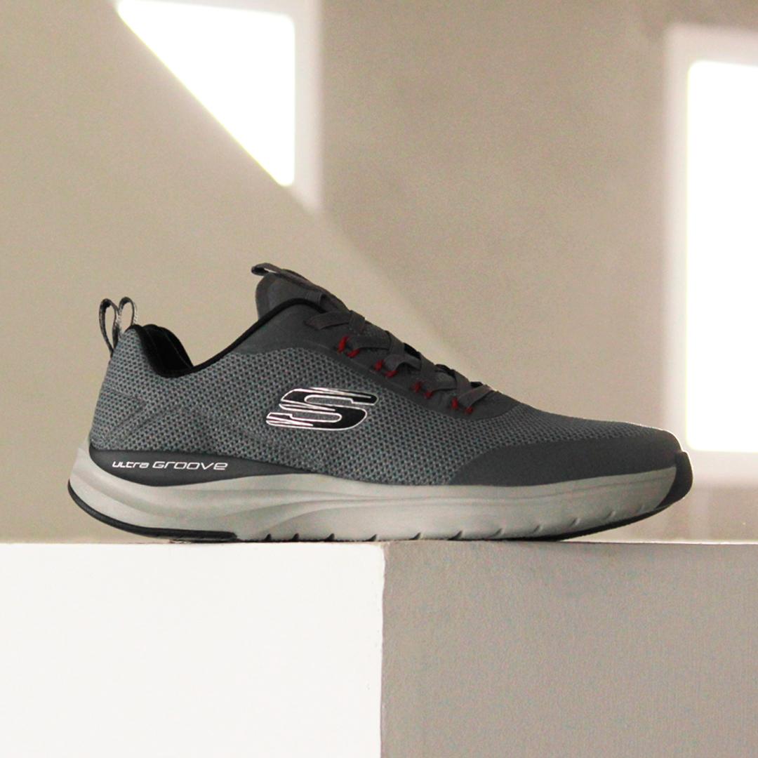 Zapatos para papás deportistas Skechers