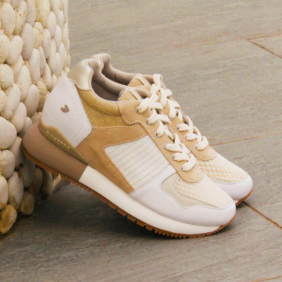 cuidados para limpiar las zapatillas blancas de piel